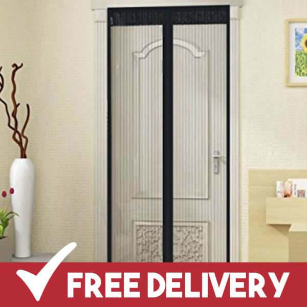 magnetic flyscreen doors buy online uk