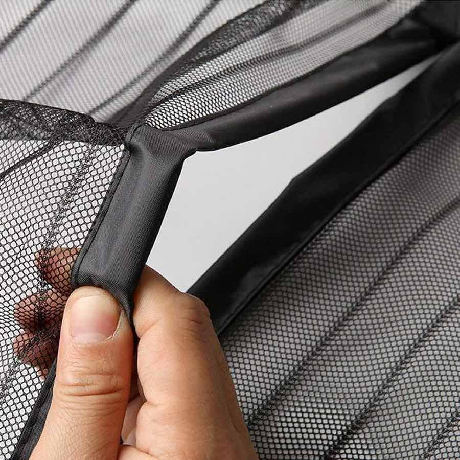 where to buy fly screen mesh doors online
